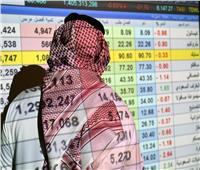 سوق الأسهم السعودية يختتم بارتفاع المؤشر العام