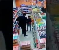 الحبس سنة مع الشغل لضابط شرطة بالمعاش صفع طفلًا بالمنصورة