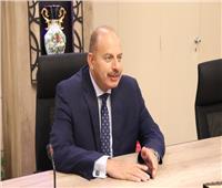 اللواء أيمن الدرديري رئيسا للإدارة المركزية للمدن الجامعية بجامعة الأزهر