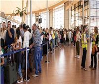 روسيا: مصر عززت الإجراءات الأمنية بمطاري شرم الشيخ والغردقة