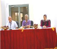 رئيس جامعة بورسعيد: نسعى لتخريج كوادر شابة ممتازة في ريادة الأعمال