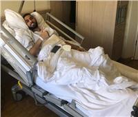 «الشناوي» يخضع لجراحة في الرباط الصليبي بألمانيا