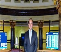 رئيس البورصة يلتقي لجان العمل المشتركة مع بنوك الأهلي ومصر والقاهرة