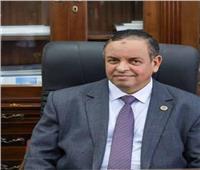 رئيس الجمارك يدعو المستوردين لضرورةإنشاء حساب إلكتروني على منصة«نافذة»