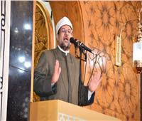 من دروس الهجرة النبوية : «المسجد والسوق» موضوع خطبة الجمعة القادمة