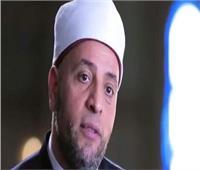 رمضان عبدالرازق: عبادة الله وسط اللهو والفتن يعادل الهجرة مع سيدنا النبى