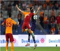 بث مباشر| مباراة جالاتا سراي وسانت جونستون في تصفيات الدوري الأوروبي