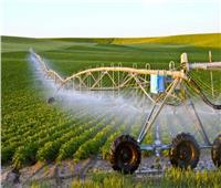 «الزراعة» تكشف فوائد التحول لنظام الري الحديث