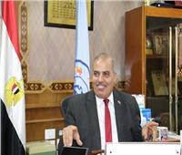 تعيين  جيهان ثروت أمينا عاما مساعدا لجامعة الأزهر فرع طنطا
