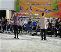 المنصورة للموسيقى العربية تقدم عروضها بدمياط الجديدة