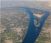 خبير مياه: فيضان النيل قد يتخطى المستوى المعروف | صور