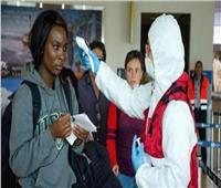 خلال 24 ساعة| جنوب إفريقيا تسجل 13 ألف إصابة جديدة بكورونا و458 وفاة