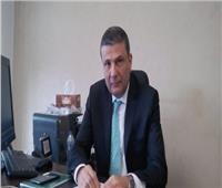 الزراعي المصري : نظام الري الحديث يوفر الطاقة والمبيدات ويسهم في زيادة الإنتاج