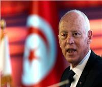 قيس سعيد: المساس بقوت التونسيين خيانة عظمى