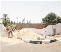إعادة النسق الحضارى لأسوار ومباني المحافظة.. الأقصر تستعيد لقب «أجمل مدينة»