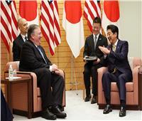 تحقيقات أمريكية بسبب زجاجة ويسكي أهدتها اليابان لبومبيو
