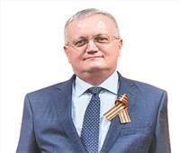 سفير روسيا بالقاهرة: التعاون العسكري بيننا وبين وإثيوبيا «اتفاقية روتينية»