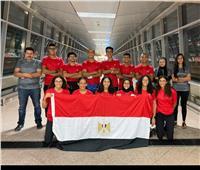 18 ميدالية لمنتخب مصر لسباقات السرعةفي «البطولة الإفريقية»