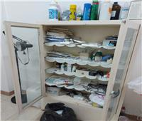 غلق 68 منشأة طبية خاصة تعمل بدون ترخيصبالبحيرة