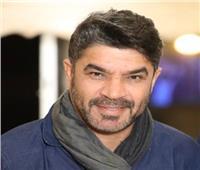 المعلق الإماراتي علي سعيد الكعبي: «أعشق مصر.. وبشجع الزمالك»