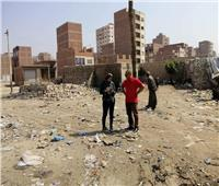 رفع ٣٢٠  طن مخلفات وقمامة في حملة بالمنيا