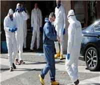 المكسيك تسجل 21 ألفا و569 إصابة بكورونا خلال 24 ساعة