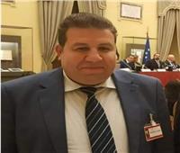 «كمل جميلك في أوروبا» تطالب البرلمان الأوروبي بدعم حقوق مصر في مياه النيل