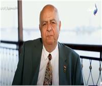أستاذ الكيماء الحيوية يوصي بالتبرع بأعضائه على الهواء   فيديو