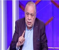 أشرف زكى: «هنقفل النقابة عشان رئيس الرقابة يرتاح»