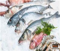 ثبات أسعار الأسماك في سوق العبور.. 7 أغسطس