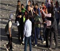 مصرع شخص في مشاجرة بين عائلتين من قريتين بالمحلة