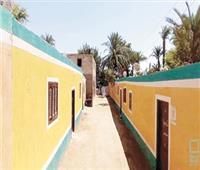 «ولسه هنبنيها»  تطويرالريف المصرى مشروع القرن يغير حياة 60 مليون مواطن