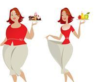 خبيرة تغذية توضح أفضل كورس علاجي لمريض السمنة| فيديو