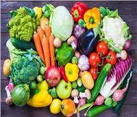 ثبات أسعار الخضر في سوق العبور اليوم الأحد 8 أغسطس