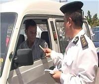 «المرور» يرصد 3216 مخالفة على الطرق السريعة خلال 24 ساعة