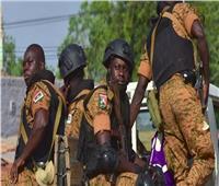 مقتل 12 جنديا في هجوم شمال غرب بوركينا فاسو