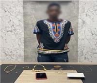 ضبط عامل لسرقته مشغولات ذهبية بمدينة نصر