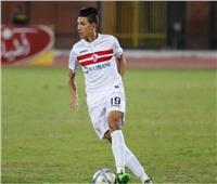 «كارتيرون» يقرر إيقاف أحمد أبو الفتوح