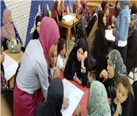قومي للمرأة ينظم دورات رفع مهارات السيدات بأسيوط