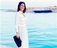 وفاء عامر : الإسكندرية = السعادة