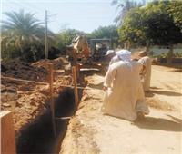 46.7 مليار جنيه لتنمية 181 قرية.. «حياة كريمة» مشروع القرن لرفاهية الريف