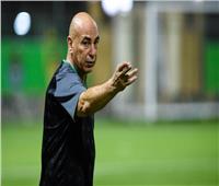 حسام حسن: «لعبنا في ظروف لم يتعرض لها أي فريق في العالم.. مبروك للزمالك»