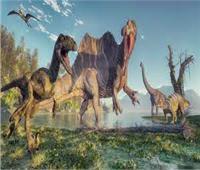 علماء يتوصلوا لسبب اندثار الديناصورات منذ ٦٦ مليون عامًا