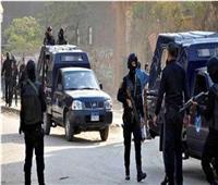 القبض على 5 متهمين بحوزتهم أسلحة نارية و2.5 كيلو من مخدر البانجو