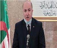 رئيس الوزراء الجزائري: الحرائق تمت بفعل فاعل ولدينا الأدلة