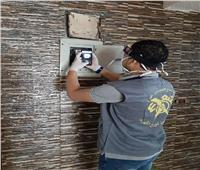 الكهرباء: برنامج «القارئ الضوئي» هدفه تحقيق مصلحة المواطن وليس اكتشاف السرقات فقط