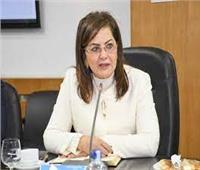 وزيرة التخطيط: نستهدف زيادة نصيب الفرد من الناتج المحلي بنسبة 3.4%