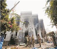 «يا نحكمكم يا نقتلكم» | حكاية تطهير مسجد الإيمان من قبضة «الإرهابية»