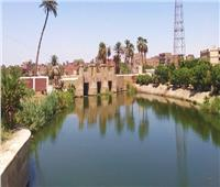 حكايات  «موريس» الفيوم.. أول بحيرة صناعية بالعالم شكلها سد اللاهون