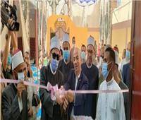 افتتاح 3 مساجد بالقليوبية بكفر شكر وطوخ وشبين